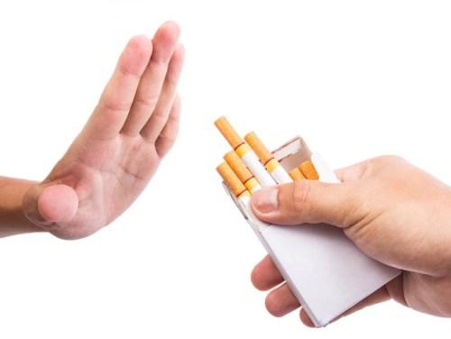 Nói không với thuốc lá để tránh nguy cơ mắc bệnh ung thư thận