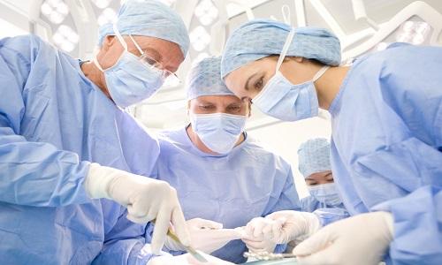 Phẫu thuật điều trị ung thư tuyến giáp là phương pháp phổ biến