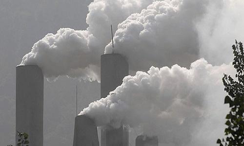 Ô nhiễm môi trường là nguyên nhân gây ung thư vòm họng