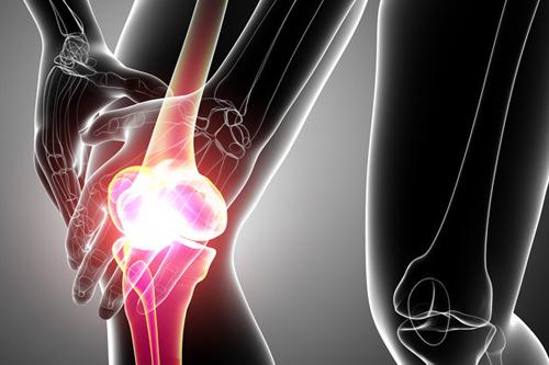 Ung thư xương bắt đầu khi một khối u hình thành trong xương