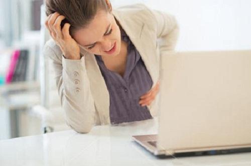 Viêm loét dạ dày gây ảnh hưởng rất nhiều đến cuộc sống