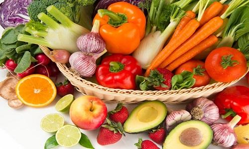 Chế độ ăn chay (rawfood) có thể hỗ trợ chữa tiểu đường hay không?