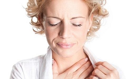 Ợ hơi, ợ chua cũng có thể là dấu hiệu ung thư trực tràng