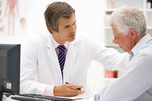 Nguyên nhân gây ung thư do tuổi tác chiếm tỷ lệ cao