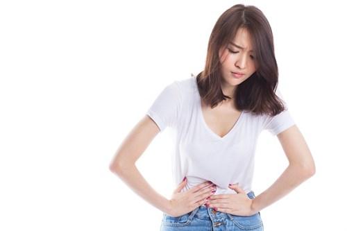 Đau bụng là triệu chứng loét dạ dày điển hình