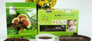Công ty nấm lim xanh Tiên Phước giá bán nấm lim xanh trên thị trường