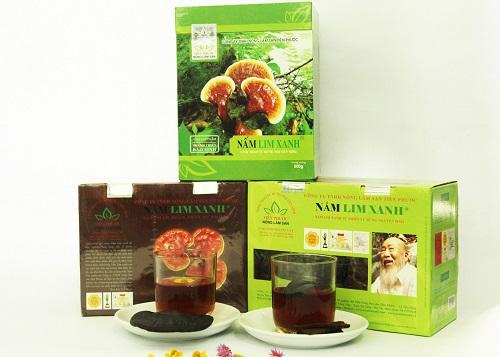 Công ty TNHH nấm lim xanh Tiên Phước cung cấp 3 dòng sản phẩm chính.