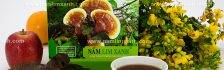 Liều lượng dùng nấm lim xanh cách uống nấm lim xanh ngâm rượu hiệu quả