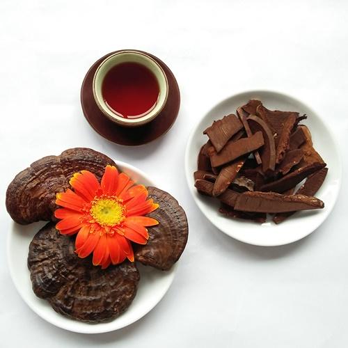 Trà nấm lim xanh là loại trà như thế nào? Công dụng chữa bệnh của trà nấm lim xanh. Trà nấm lim xanh chữa những dược chất gì tốt cho cơ thể. Hướng dẫn cách nấu nấm lim xanh thành trà. Liều lượng nấm lim xanh dùng để nấu trà. Sơ chế nấm lim xanh trước khi nấu trà. Một số lưu ý khi sử dụng trà nấm lim xanh.