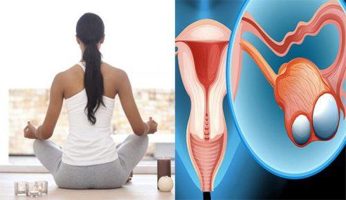 Chế độ luyện tập cho người ung thư buồng trứng