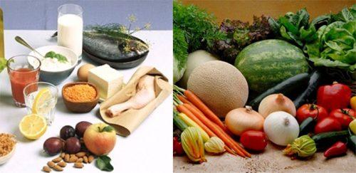 Những lưu ý về chế độ dinh dưỡng cho người ung thư hạch