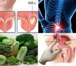 Ung thư tuyến tiền liệt tuyến