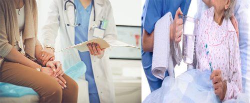 Cách chăm sóc bệnh nhân ung thư tủy