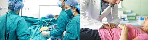 Chăm sóc bệnh nhân sau phẫu thuật ung thư dạ dày