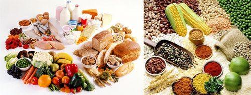 Chế độ ăn uống cho bệnh nhân ung thư thận