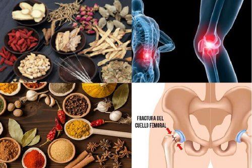 Điều trị ung thư xương bằng bài thuốc Đông y