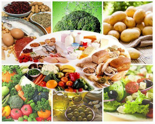 Dinh dưỡng cho bệnh nhân ung thư tủy