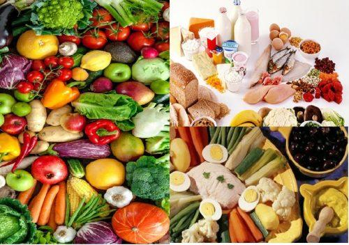 Lưu ý về chế độ ăn uống cho người bị ung thư máu