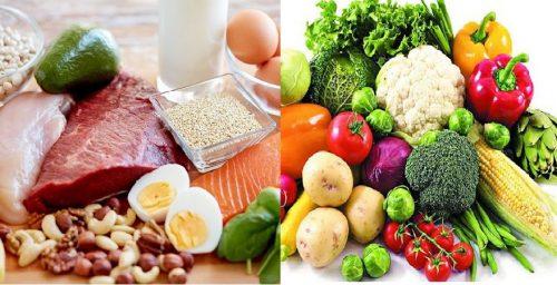 Thực phẩm cho người bị ung thư máu