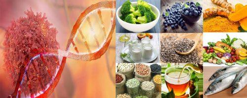 Thực phẩm hàng đầu phòng tránh ung thư da cho phụ nữ