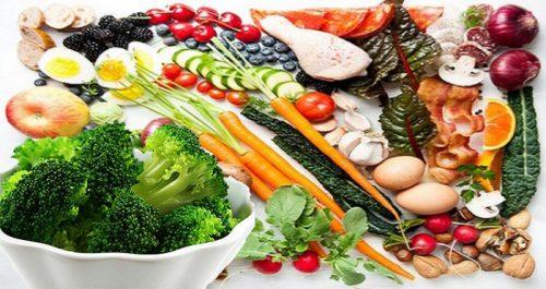 Ung thư bàng quang nên ăn gì?