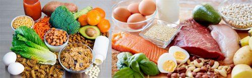 Ung thư dạ dày nên ăn gì?