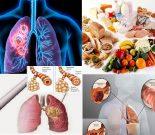 Ung thư phế quản và những vấn đề liên quan
