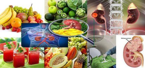 Ung thư thận với nguyên nhân triệu chứng và các phương pháp điều trị bệnh